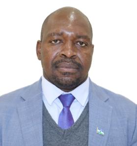 Honourable Nkaku Kabi