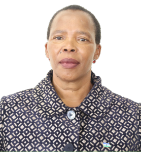 Honourable 'Mamookho Phiri